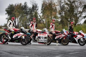 SP-Moto - Команда Чемпион Украины  сезона 2016