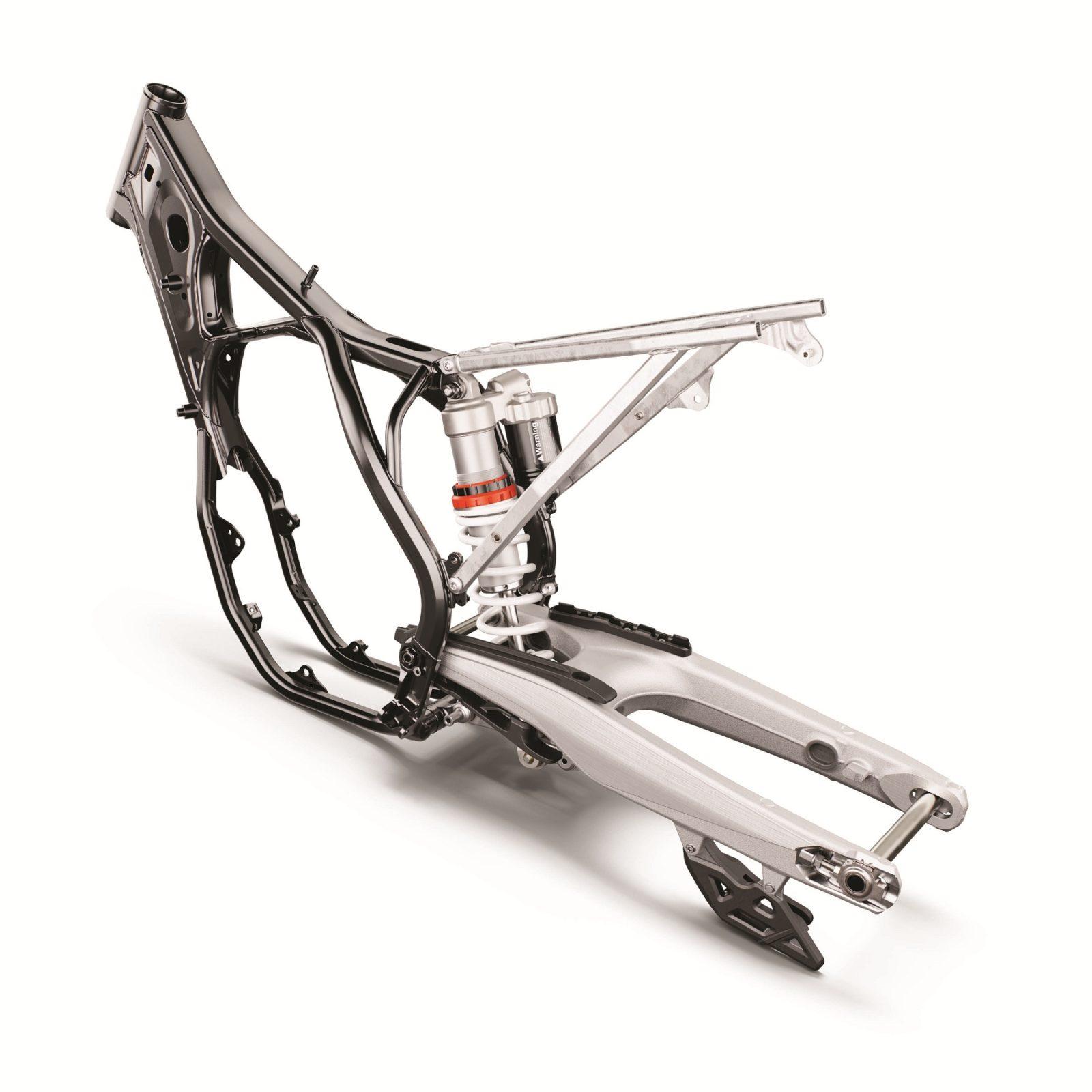 Типы рам:  рама – ключевая часть шасси мотоцикла...