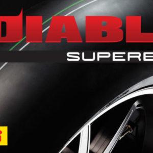 Покрышки Diablo Superbike 200/60R17 SC0/SC1/SC2/SC3