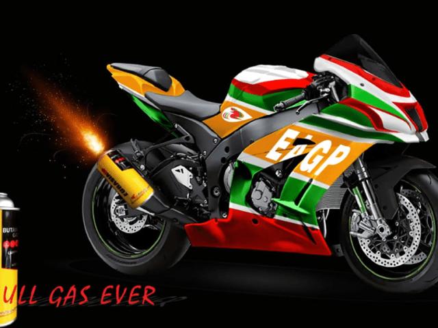 SP-Moto Racing Kit: Подготовка к участию в новой серии #EurAsiaGP
