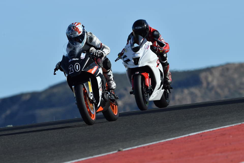 SP-MOTO RACE ACADEMY/Juniors: Mission and Procedures