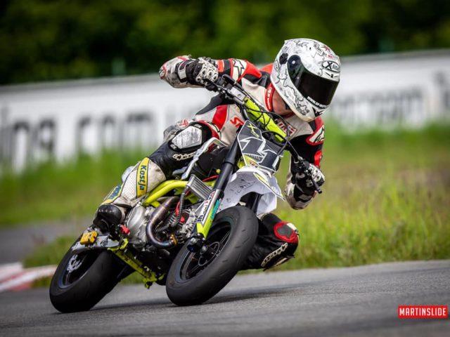 Второй этап Ukrainian Race of Champions -участников становится больше, борьба обостряется