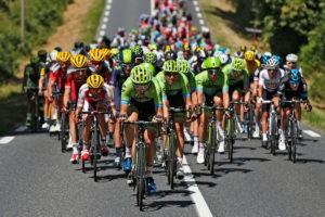 Как устроен бизнес «Тур де Франс»