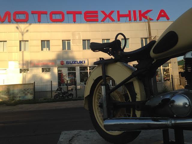 SP-Moto-Art. МотоСервис  окружающей среды
