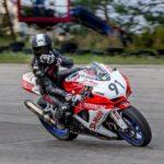 """SP-Moto Racing Team в """"Википедии"""" пополнились сведениями о Даше Разумовой."""