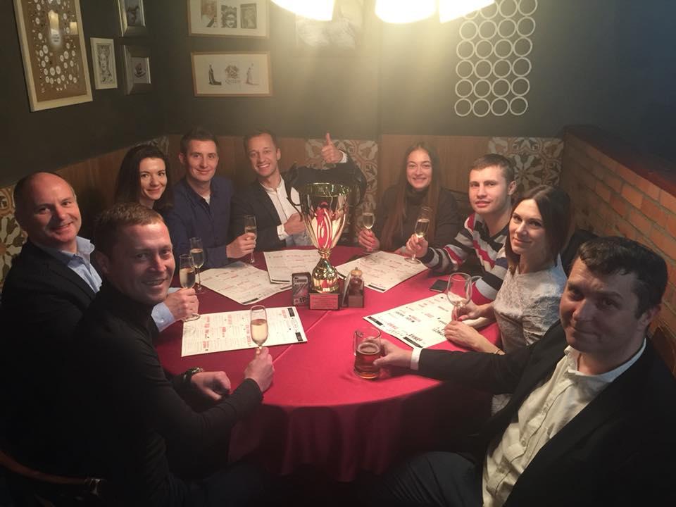 #SPMotoRacing - Команда Чемпион Украины по ШКМГ 2017 г..