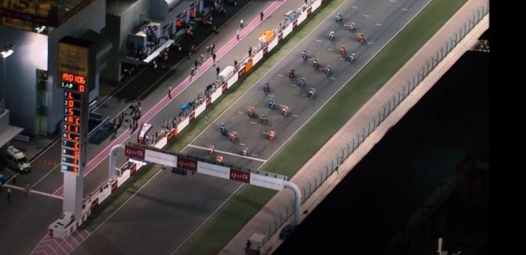 Видео: Как снимать гонку, чтобы ее полюбили