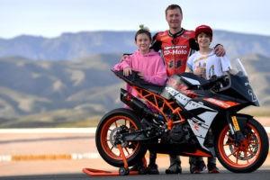 SP-Moto Race Academy /Junior